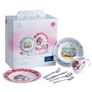 V&B - Lily In Magicland Baby Set 7pce