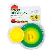 Kitchen Craft - Food Hugger Set 4pce
