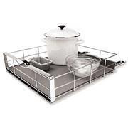 Simplehuman - Pull-out Cabinet Organiser 50x51cm