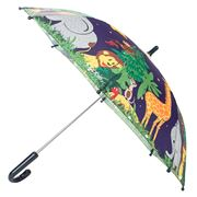 Bobble Art - Jungle Animals Umbrella