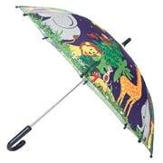 Bobble Art - Jungle Animals Umbrella