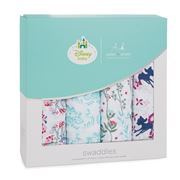 Aden and Anais - Disney Baby Bambi Classic Swaddle Set 4pce