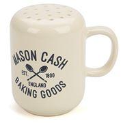 Mason Cash - Varsity Flour Shaker 110g