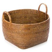 French Country - Coco Basket