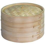 Avanti - Bamboo Steamer Basket 20cm