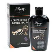 Hagerty - Copper, Brass & Bronze Polish
