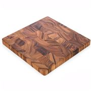 Ironwood Gourmet - Square End Grain Chef's Board