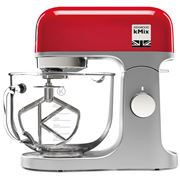 Kenwood - kMix Spicy Red Stand Mixer