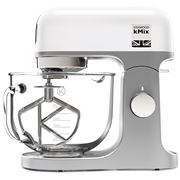 Kenwood - kMix Cool White Stand Mixer