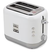 Kenwood - kMix Cool White Two Slice Toaster