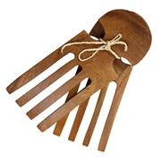 Darlin - Acacia Wood Salad Servers