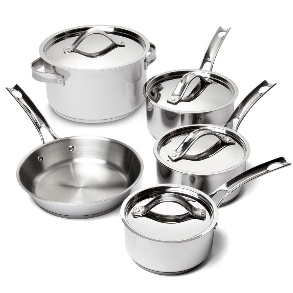royal doulton gordon ramsay maze cookware set 5pce