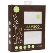 Bubba Blue - Bamboo Cot Mattress Protector