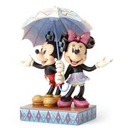 Disney - Rainy Day Romance Mickey & Minnie