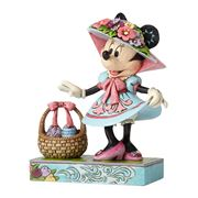 Disney - Easter Finery Minnie Mouse