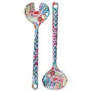 Alperstein - Judy Watson Salad Servers Set 2pce