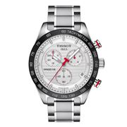 Tissot - PRS 516 Stainless Steel Silver Dial Chronograph