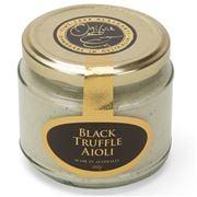 Ogilvie & Co. - Black Truffle Aioli