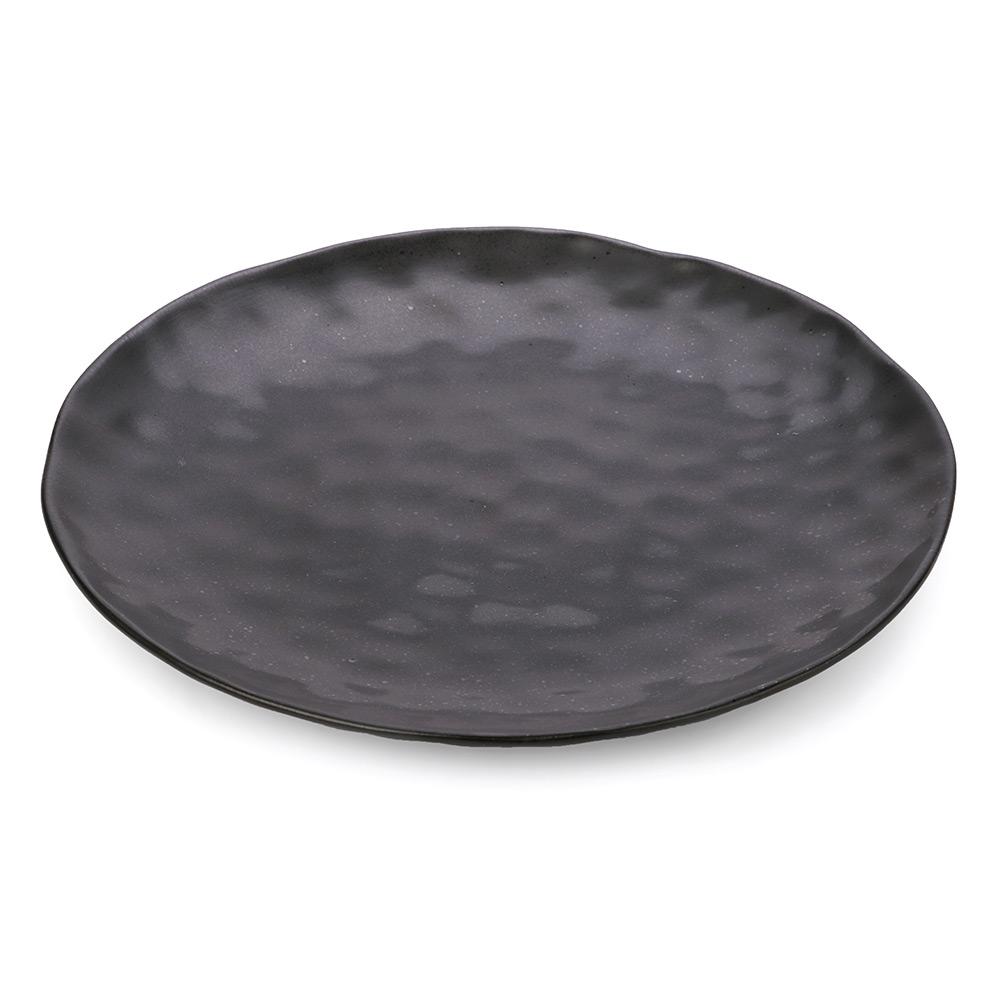 sc 1 st  Peteru0027s of Kensington & Ecology - Speckle Ebony Round Platter | Peteru0027s of Kensington