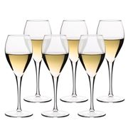 Pasabahce - Monte Carlo White Wine Set 6pce