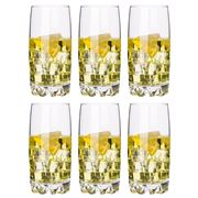 Pasabahce - Sylvana Long Drink 385ml Set 6pce