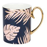 Cristina Re - Paradise Palms Blue Lagoon Mug