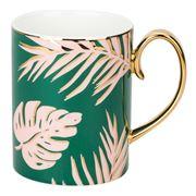 Cristina Re - Paradise Palms Emerald Island Mug