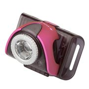 Led Lenser - SEO B3 Pink Bike Light