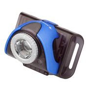 Led Lenser - SEO B5R Rechargeable Blue Bike Light