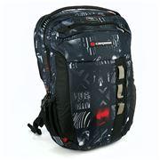 Caribee - Exec Signature Print Backpack