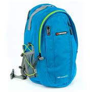 Caribee - Hot Shot Atomic Blue Backpack