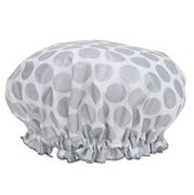 AT - Silver Spot Shower Cap