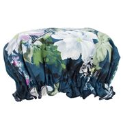 AT - Serafina Floral Shower Cap