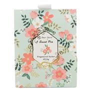 Pilbeam - Inner Spirit Sweet Pea Mini Scented Sachet Set