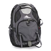 High Sierra - Neuro Charcoal Laptop Backpack