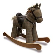 Little Bird Told Me - Jasper Rocking Horse