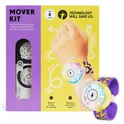 Technology Will Save Us - D.I.Y Mover Kit