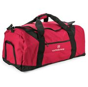 Victorinox - Extra Large Red Travel Duffel Bag