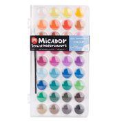 Micador - Watercolour Palette Stylist Disc 36