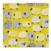 Ulster Weavers - Dotty Sheep Paper Napkins