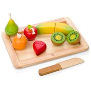 I'm Toy - Fruit Chopping Set 8pce
