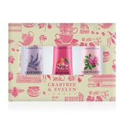 Crabtree & Evelyn - Little Luxury Floral Trio