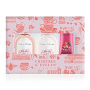 Crabtree & Evelyn - Little Luxury Pear & Pink Magnolia Pack
