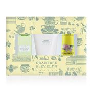Crabtree & Evelyn - Little Luxury Somerset Meadow Trio