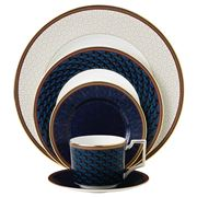 Wedgwood - Byzance 5 Piece Place Setting