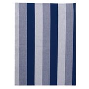 Wonga Road - Gourmet Navy Tea Towel