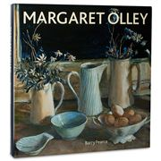 Book - Margaret Olley