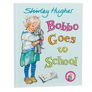 Book - Bobbo Goes To School