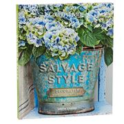 Book - Salvage Style - Decorate with Vintage Finds