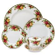 Royal Albert - Old Country Roses Dinner Set 20pce
